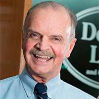 Fred Douglas Laing