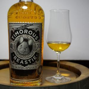 Timorous beastie 40 years old blended malt whisky whiskeytemple блог храм на уискито цена