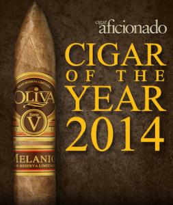 Oliva-Cigar