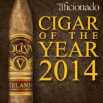 Oliva-Cigar-Melanio-Serie Logo
